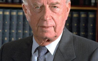 Assassination of Yitzhak Rabin