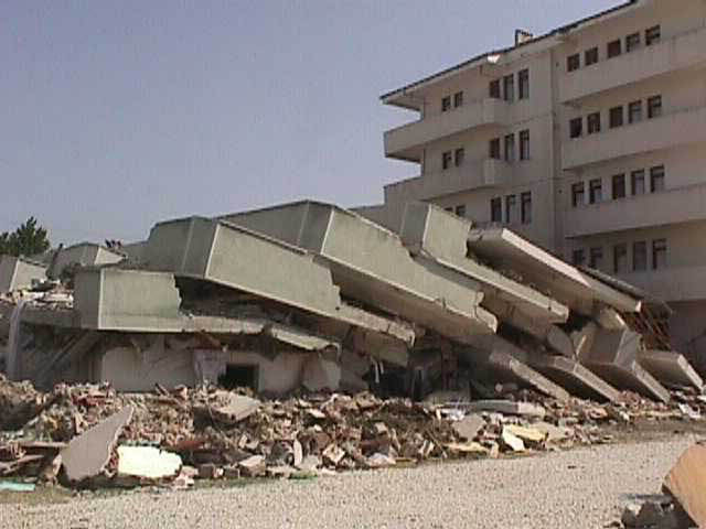 1999 İzmit earthquake