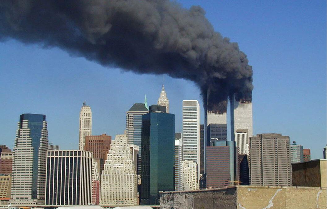 2001 September 11 Attacks