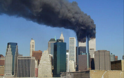 2001 September 11 Attacks