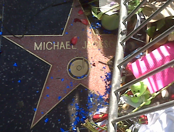 Death of Michael Jackson