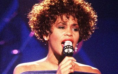 Death of Whitney Houston