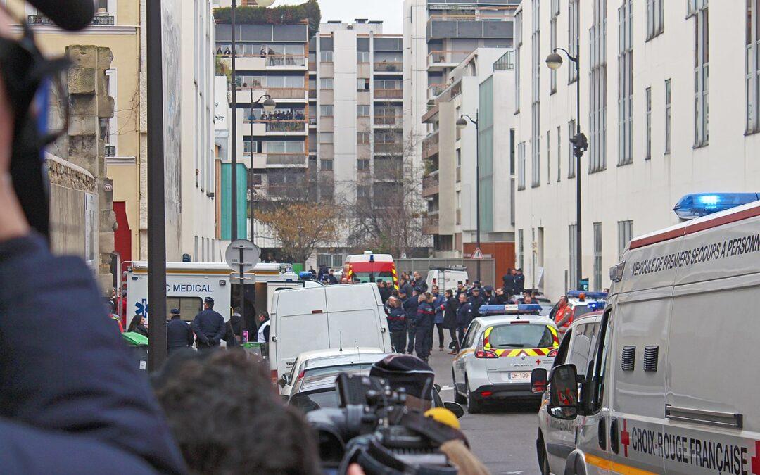 2015 Charlie Hebdo shooting